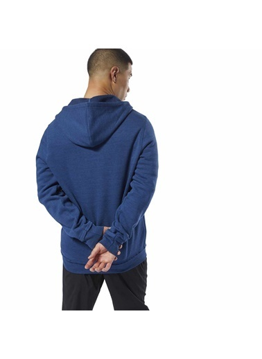 Reebok Sweatshirt Lacivert